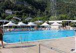 Hôtel Lombardie - Beach Hotel Eurovil