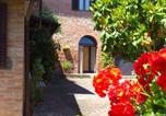Location vacances Monteroni d'Arbia - Affittacamere Il Pozzo-1