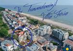 Location vacances Heringsdorf - Villa Frisia Whg_ 25-2