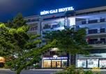 Hôtel Ha Long - Hon Gai Hotel