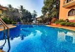 Location vacances Candolim - The Luxury 4bhk Bungalow-1