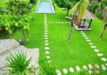 Location vacances Kuta - Si Doi Hotel Legian-2