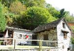Location vacances Bellinzone - Rustico Rosa Agarone-2