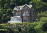 Hôtel Lynton - Highcliffe House-1