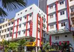 Hôtel Kuala Lumpur - My Hotel @ Kl Sentral-1