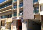 Hôtel Nazaré - Apartamentos Turisticos da Nazare-4