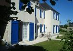 Location vacances La Cambe - La Maison Claire-1