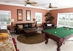 Location vacances Tybee Island - Dbvp - Admiral's View at Captain's Row - Five bedroom home-3