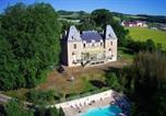 Hôtel Lot et Garonne - Château Marith-1