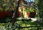 Hôtel Province de Chieti - Garden Fuorirotta-2