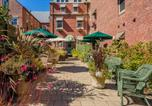Location vacances Castine - Suites at Belfast Bay-4