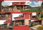 Location vacances Guijo de Santa Bárbara - Casa Rural La Canchalera-4