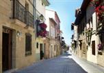 Location vacances Briviesca - Casa Jacobea-1