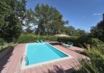 Location vacances  Province d'Arezzo - Giunchette Meri-4