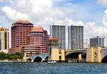 Hôtel West Palm Beach - Hotel Biba-2
