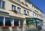 Hôtel Sopron - Hotel Restaurant Florianihof-2