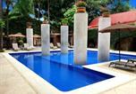 Hôtel Cuernavaca - Hotel & Spa Hacienda de Cortés-2