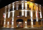 Hôtel Châteaumeillant - The Originals Boutique, Hôtel de l'Univers, Montluçon (Inter-Hotel)-1