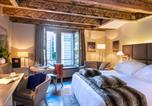 Hôtel 5 étoiles Manigod - Les Armures-4