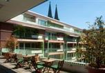Hôtel Gare de Cologne - Residenz am Dom Boardinghouse Apartments-3