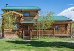 Location vacances Buena Vista - Spacious Buena Vista Cabin Near Creek with Mtn Views!-1