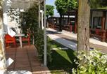 Villages vacances Folgaria - Villaggio Turistico dei Tigli-4