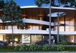Hôtel Kuşadası - Unique Life Style Hotel A`la Carte All Inclusive-3
