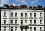 Boutique Hotel Splendid-Dollmann