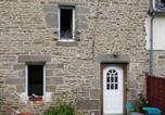 Location vacances Loscouët-sur-Meu - Maison Granit-1