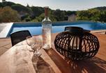 Location vacances Sainte-Maxime - Villa Palaudy-1