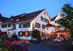 Hôtel Bartenheim - Ochsen Hotel & Restaurant Binzen / Basel-1