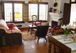 Location vacances Parauta - Casa Mesto-3