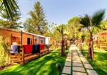 Villages vacances Utelle - Delle Rose Camping & Glamping Village-4