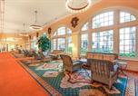 Hôtel Galveston - Hotel Galvez and Spa, A Wyndham Grand Hotel-1