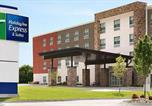 Hôtel Phoenix - Holiday Inn Express & Suites - Phoenix Dwtn - State Capitol, an Ihg Hotel-1