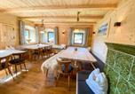 Location vacances Achenkirch - Ferienhaus Tuxerhof-3