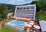 Hôtel Szczyrk - Kolejarz Best For You Spa-1