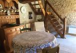 Location vacances  Yonne - House with one bedroom in Perrigny sur Armancon with enclosed garden-4