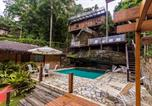 Location vacances Ilhabela - Yannai Chale Praia-1