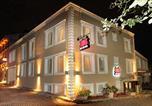 Hôtel Sultanahmet - Apple Tree Hotel-1