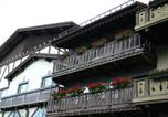 Hôtel Leavenworth - Der Matterhorn-2