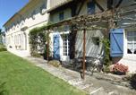 Location vacances Coutras - C'est la Vie - Le Gite-1