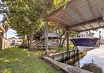 Location vacances Webster - Canalfront San Leon Escape Near Kemah and Galveston!-1