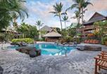 Hôtel Honolulu - Wyndham Kona Hawaiian Resort-2