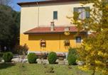 Hôtel Province d'Arezzo - Campo alle Monache-1