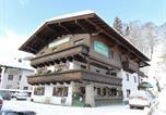 Location vacances Saalbach - Jacob 1-4