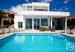 Location vacances Benitachell - Abahana Villas Punta Vista-1
