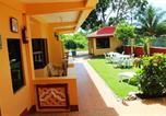 Hôtel Panglao - Cherrys @ Home Rooms for Rent-4