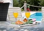 Location vacances Trilj - Villa Carevina-2