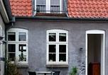 Hôtel Væggerløse - Færgegården-2